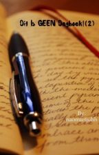 Dit is GEEN dagboek! (2) by WolvenMeisjeAnoniem
