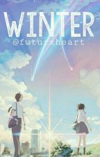 Winter.  by futurxheart