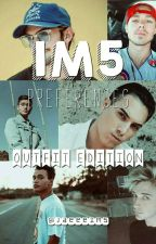 IM5 Preferences (Outfits Edition) by JaeeeIM5