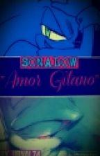 sonadow amor gitano Vs Snourge Y Sonilver by Jirnal74