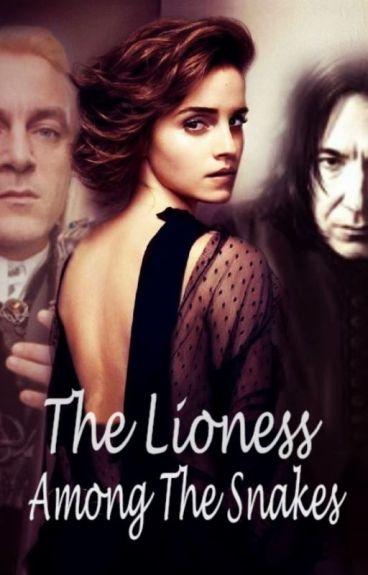 The Lioness Among The Snakes