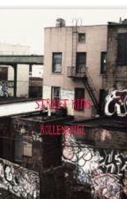 Wir von der Straße || Street Kids RPG by Rollenspielerin