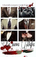 (HIATUS) La Nueva Mafia {AU Chat de Villanos} by thewhisperingforest