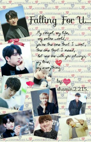 Falling for You(GOT7 Jinyoung Fanfic) - ςհαʍʍմ<3 - Wattpad