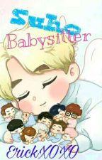Suho Babysitter [EXO OT12] by ErickXOXO