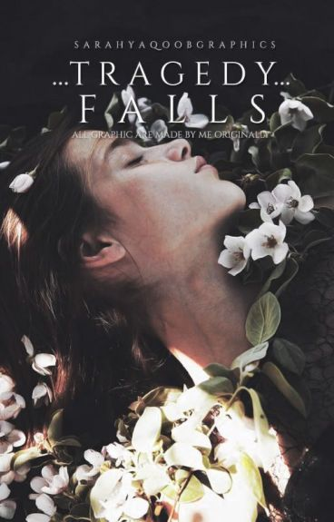 Tragedy Falls ➳ COVER SHOP (OPEN)