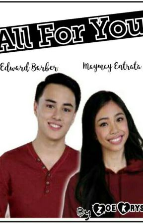 All For You (MayWard) by Zoe_Kryss