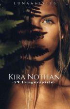 Kira Nothan - 59. Hungerspiele by Lutastisch