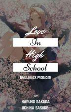Love in High School by ParkNira_