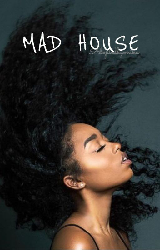Mad House :: z.m {SHORT STORY} by Adoptedbyonika