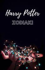 Harry Potter Zodiacs by migisia