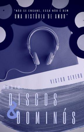 Sobre Discos e Dominós by J_VictorAraujo