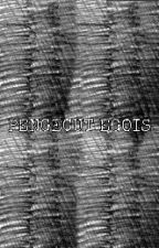 PENGECUT EGOIS -gxg- by darcatos