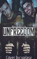 unfreedom•Z.M•-حرية مقتطعة by memopayn