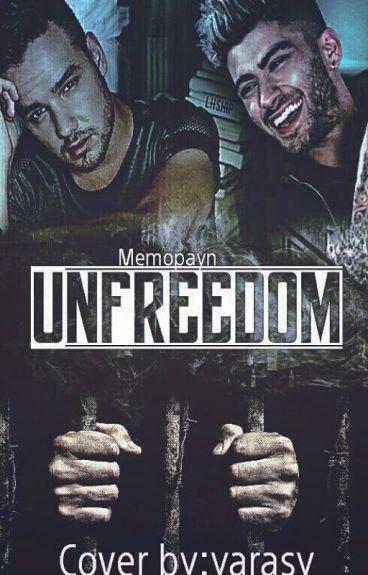 unfreedom•Z.M•-حرية مقتطعة