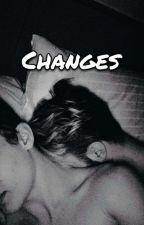 Changes boyxboy by psychoandharry
