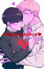 Sentimientos by karykidou14
