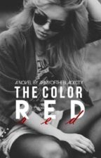 The Color Red by armyoftheblackcity