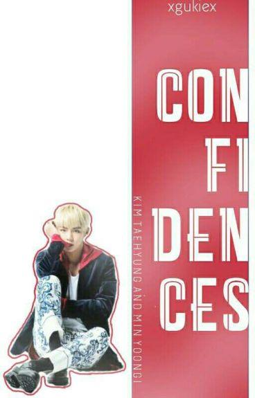 Confidences → kth + myg