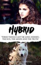 هجينة | Hybrid by -KaraRivera