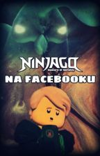 Ninjago na Facebooku by CherryIceFury
