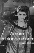 Amore in Bianco e Nero    Lorenzo Ostuni by robbo_
