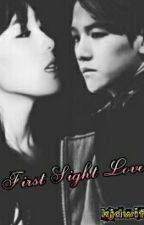 First Sight Love [COMPLETED] by kjdwife
