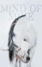 MIND OF MINE ( MEET MY OCS. ) by wayneximoff