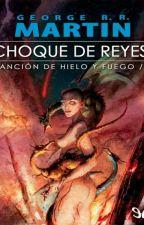 Choque De Reyes by JokerLetto