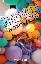 Magcon Horoszkóp by VstgEmi