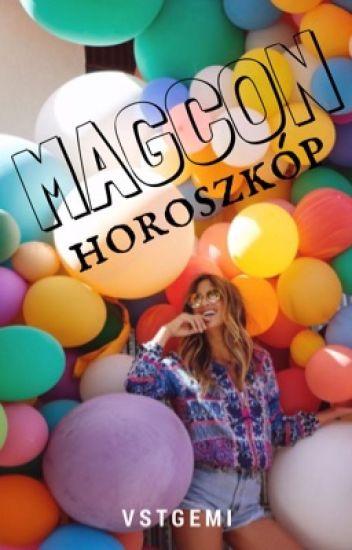 Magcon Horoszkóp