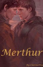 Merthur by clarinette99