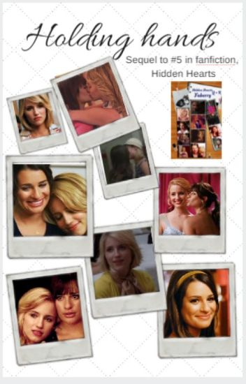 Holding Hands (A Faberry sequel)