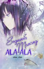 Segunda Manong Alaala [Cellphone Novel:ph] by niina_chan