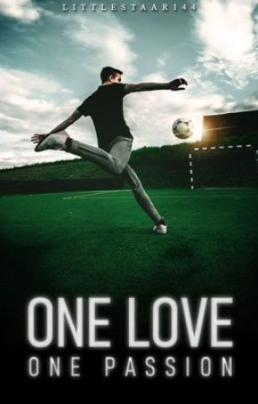 One l⚽️ve One passi⚽️n  by LittleStaar144