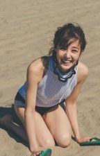 Nuestro verano juntas... (Taeny) by hyeri1