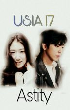Usia 17 by Astity