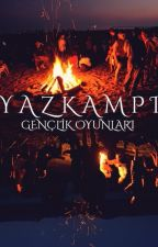 Yaz Kampı: Gençlik Oyunları by InFlames2107