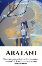 Aratani    Itachi x OC [ZAWIESZONE] by PrinceUchiha