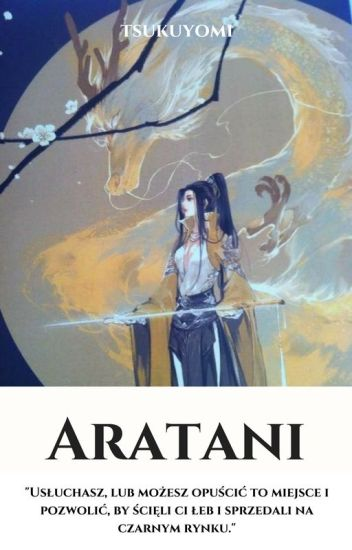 Aratani || Itachi x OC [ZAWIESZONE]