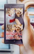 Instagram Zodiacal by xXTheAliensXx