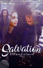 Salvation | Carl Grimes  by queenxgrimesx