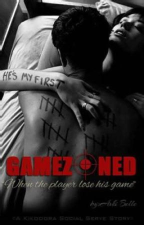 Gamezoned  by ArkiBelle