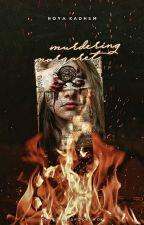 murdering margaret | thriller by borderlineblue