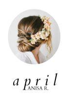 April by apologies