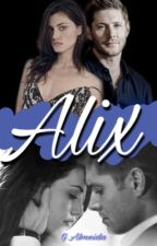 AliX  by wtfgabi
