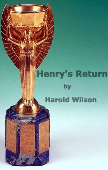 Henry's Return by WilsonGill