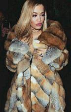 Rita Ora by -RitaOra_-