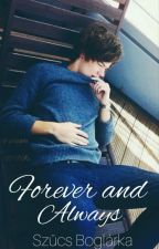 Forever and Always [H.S. fanfic.] by SzucsBoglarka2000