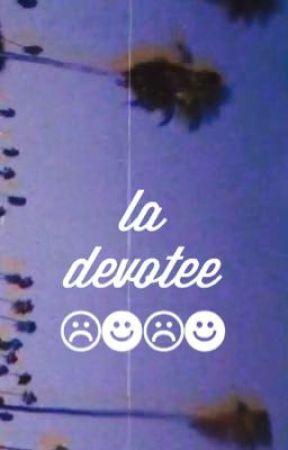 LA Devotee (Brendon Urie) by laurentheauthoress